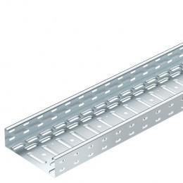 Листовой кабельный лоток LKS 610 FS RU, 6048910 (Ширина, 100 мм)