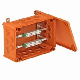 Огнестойкие распределительные коробки FireBox