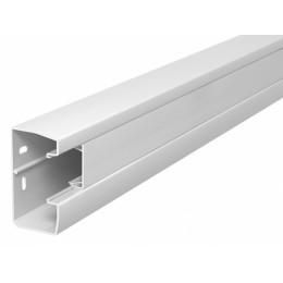 Кабельный канал Rapid 45-2 (с крышкой) 53x100x2000 мм (ПВХ,белый)