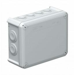 Расп. коробка T160, 190x150x77 мм большой ввод